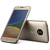 Motorola Moto G5 3GB RAM Dual SIM Version - Fine Gold - Android - FullHD Screen