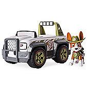 Paw Patrol Tracker's Jungle Cruiser