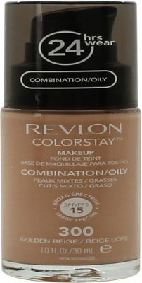 Revlon ColorStay Makeup 30ml - Golden Beige Combination/Oily Skin