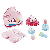BABY born Bathtime Wash & Go Set