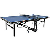 Competition Compact ITTF Table Tennis Table - Stiga