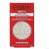 Essie Quick-e Fast Drying Nail Drops 13.5ml