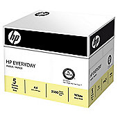 HP Everyday Paper 75gsm 5 pack