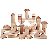 BRIO 50pc Block set BRI-30113