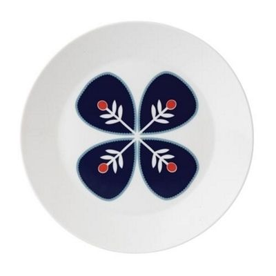 Royal Doulton Fable Accents Flower Tea Plate 22cm (FABLE25770)