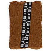 Star Wars Chewbacca Fur A5 Notebook 15x21cm