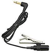 Olympus ME-15 Tie Clip Microphone 3.5mm (ME-15)