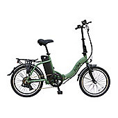 """Arriba 20"""" Wheel Alloy Electric Bike"""