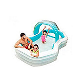 Intex Swim Centre Family Cabana Pool - 57198NP