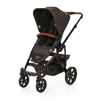 ABC Design Salsa 4 Pushchair Piano