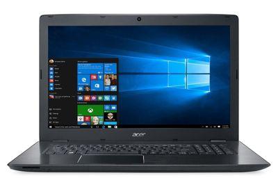 Acer Aspire E5 17.3