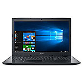 "Acer Aspire E5 17.3"" Intel Core i5 8GB RAM 1000GB Windows 10 Laptop Black"