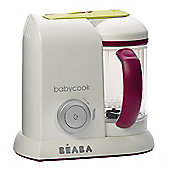 Beaba Babycook Solo 4-in-1 Gipsy
