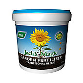 Westland Jack's Magic Traditional Garden Fertiliser 3.5kg