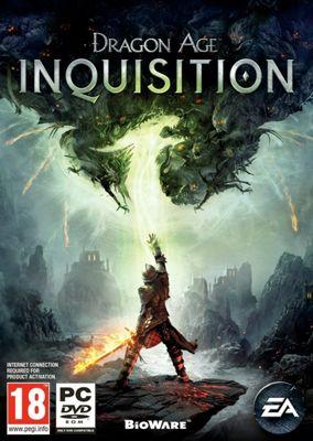 Dragon Age: Inquisition PC