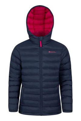 Mountain Warehouse Seasons Girls Padded Jacket ( Size: 5-6 yrs )