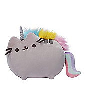 Gund Pusheenicorn 33cm Plush Soft Toy