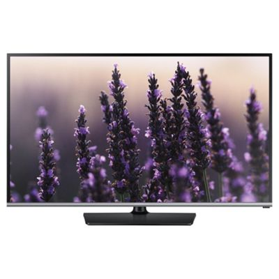 Samsung UE40H5030 40 Inch Full HD 1080p LED TV with Freeview HD