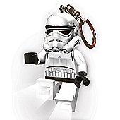 Lego Star Wars Stormtrooper Keylight