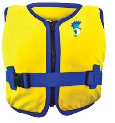 Jakabel Pool Childrens Swim Vest Yellow 2-4 years