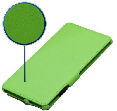 Medion Life Tab E7315 Green Multi Stand Case Cover
