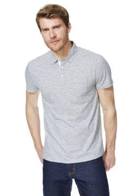 F&F Grindle Polo Shirt Blue 3XL