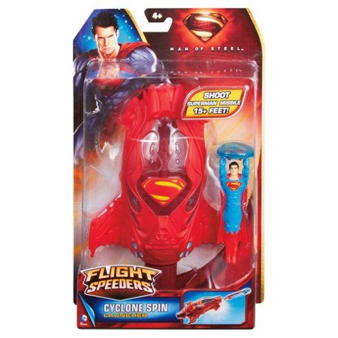 Superman Launchers - Torndao Superman