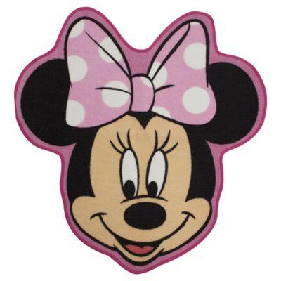 Good Minnie Mouse Rug