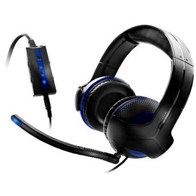 Thrustmaster Y250P Ps3 Gaming Headset Wired