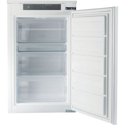 Whirlpool AFB100ASF - 100 litre Built-in Freezer, A+ Energy Rating