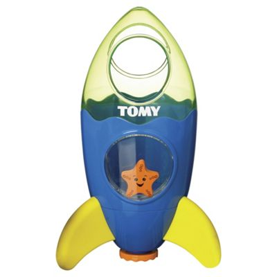 Toomies Fountain Rocket