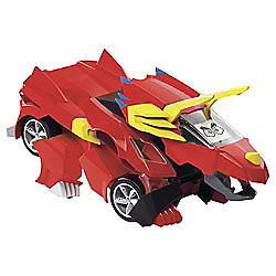 VTech Switch & Go Bronco The Triceratops