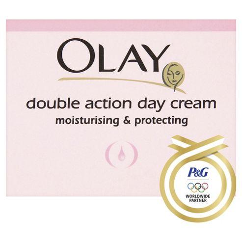 Olay Double Action Cream Reg.50Ml