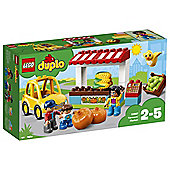 LEGO DUPLO Farmers Market 10867