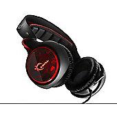 G.Skill RIPJAWS SR910 Binaural Head-band Black headset