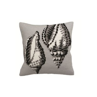 Collection D Art Periwinkle Cushion Kit