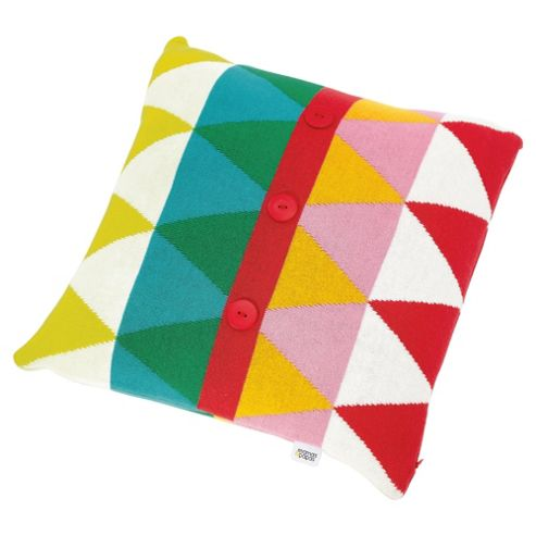 Mamas & Papas - Pippop - Knitted Cushion