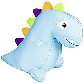 Bean Cushion Dinosaur