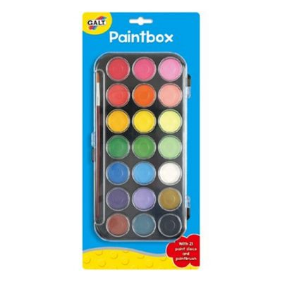 Galt - Paint Box