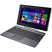 "ASUS Transformer 10.1"" Intel Atom 2GB RAM 500GB 32GB Storage Windows 8 Pro Convertible Grey"