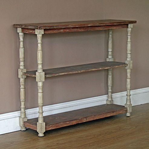 Originals 2 Shelf Sideboard