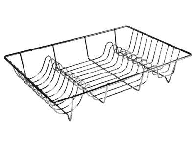 Sabichi 61157 Wire Flat Dish Drainer