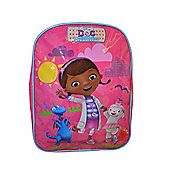 Doc McStuffins Junior Backpack
