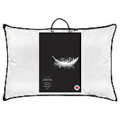 Tesco Goose Feather And Down Pillow