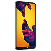 Tesco Mobile Huawei P20 Lite Black