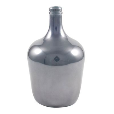 Platinum Recycled Glass Carafe Bottle