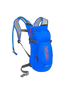 Camelbak Womens Magic 2L Hydration Pack Blue/Coral