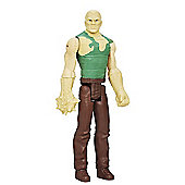 Marvel Ultimate Spider-Man Sinister 6 Titan Hero Action Figure - Sandman