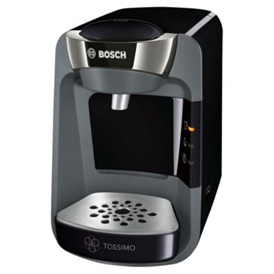 BOSCH Tassimo Suny TAS3202GB Hot Drinks Pod Machine - Black