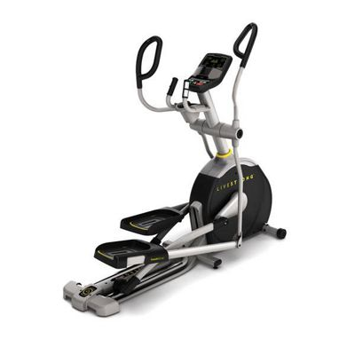 Livestrong 12.9E Incline Elliptical Cross Trainer